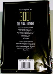 '.3001 The Final Odyssey.'