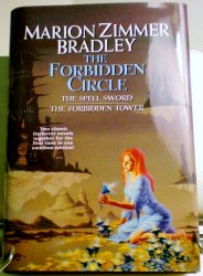 The Forbidden Circle by Marion Zimmer Bradley HC DJ 2002 Darkover