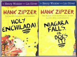 Hank Zipper, The Mostly True Confessions of the World's Best Underachiever
