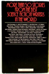 '.The World Treasury of Sci-Fi.'