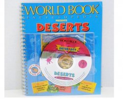 '.Interfact Book & CD Worldbook.'