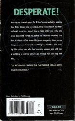 '.Skeleton Key Alex Rider book.'