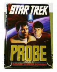 Probe Star Trek TOS Margaret Wander Bananno 1992