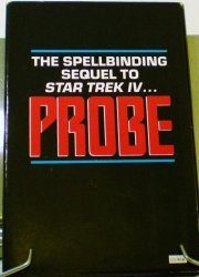 '.Probe Star Trek TOS.'