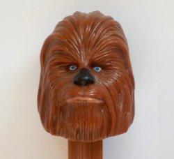 '.PEZ Chewbacca 2004.'