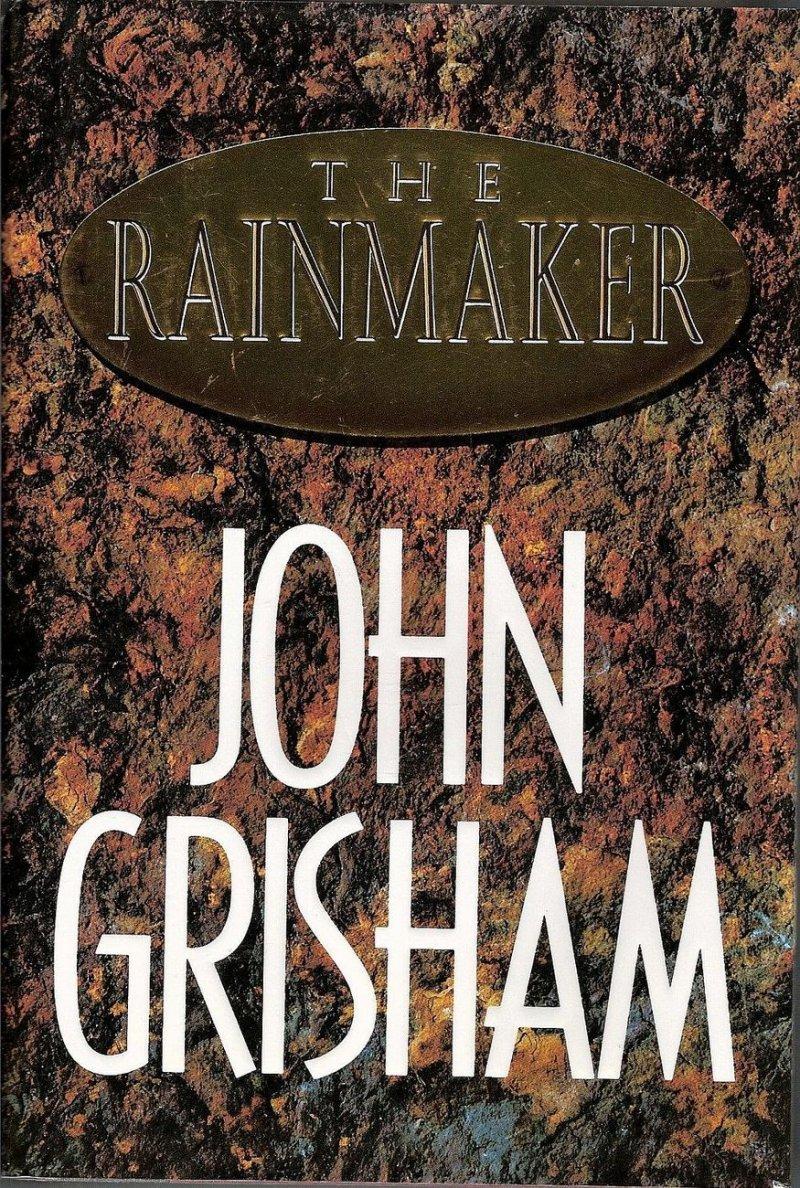 by John Grisham First Edition HC DJ 1995