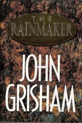 The Rainmaker by John Grisham 1st ed HC DJ 1995