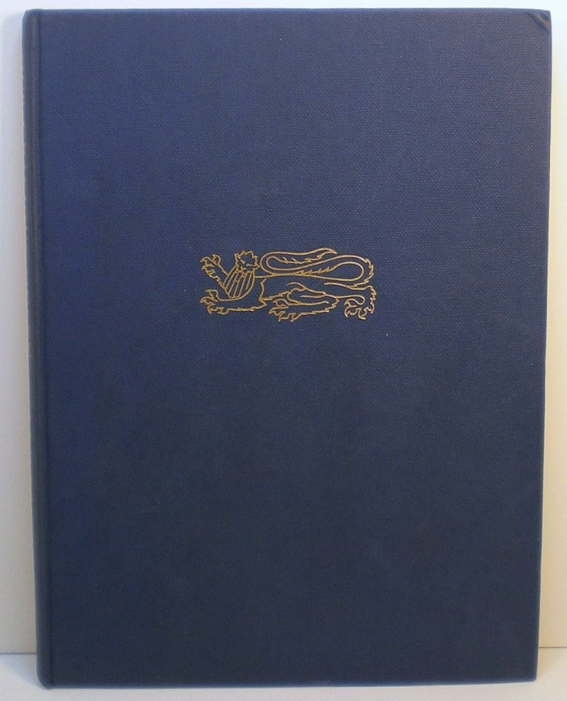 A Diary of the Royal Year by L A Nickolls 1958