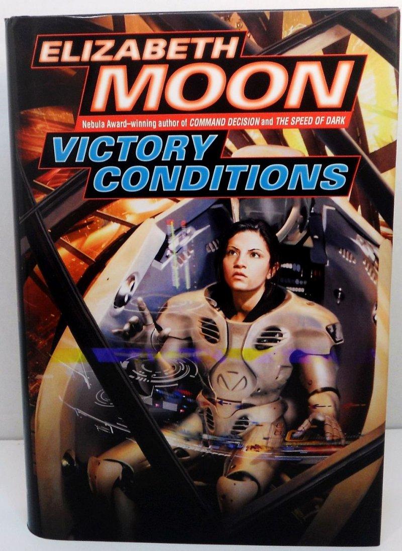 Vatta's War 5 by Elizabeth Moon 2008 frist ed HC DJ