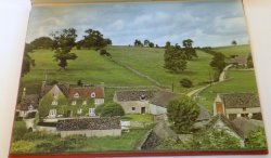 The Cotswolds in Colour A Collection of Colour Photographs by John Bledlow 1957