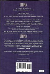 '.Utopia New Robot Novel.'