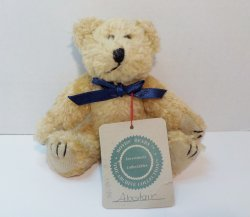 Boyds Bears Alastair The Archive Collection 1995 Retired