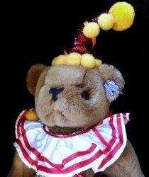 '.Bears on Parade Shorty.'