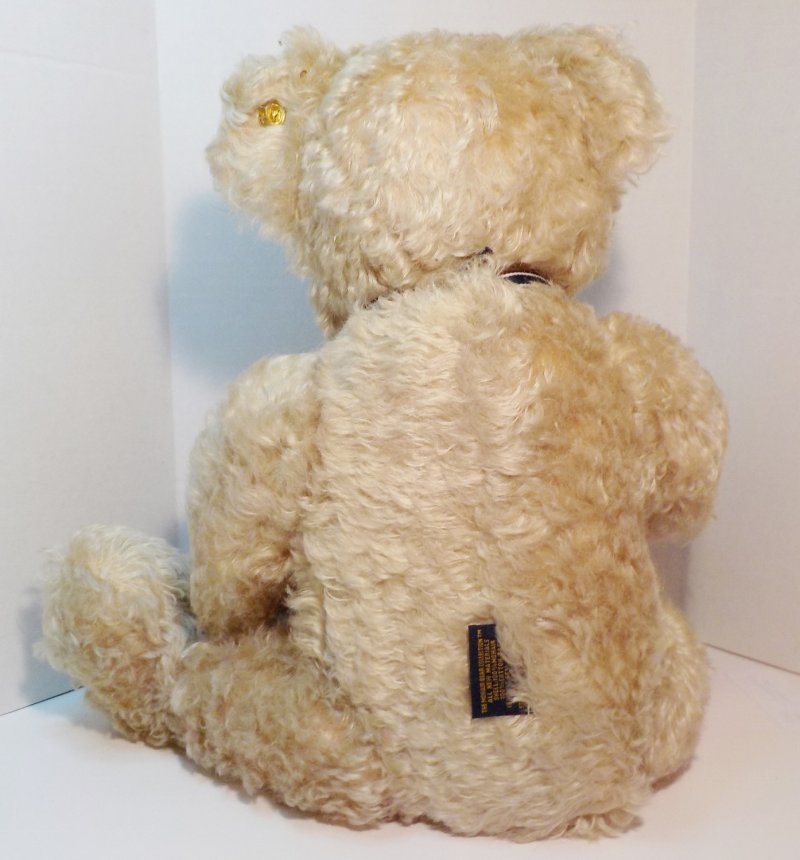 100th Anniversary Teddy Bear, Limited Edition
