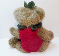 '.Boyd's Bear Smith Applewish.'