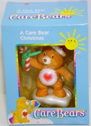 Care Bear Christmas Ornament American Greetings, 2003