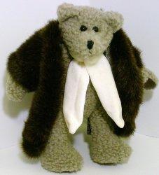 '.Boyds Bear Skidoo.'