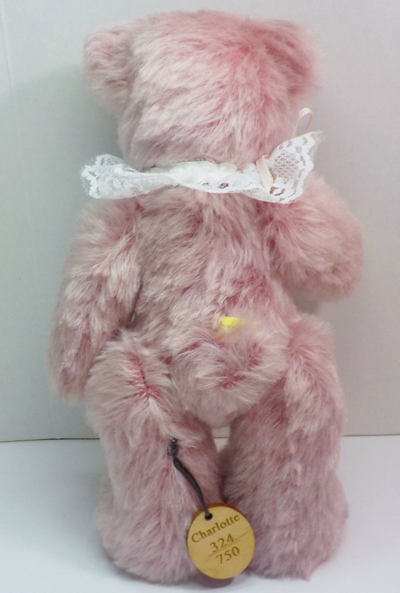 Robert Raikes Collectible Bears 2000 Limited Edition
