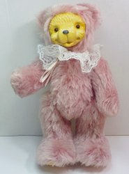 Robert Raikes Collectible Bears Charlotte Mothers Day 2000