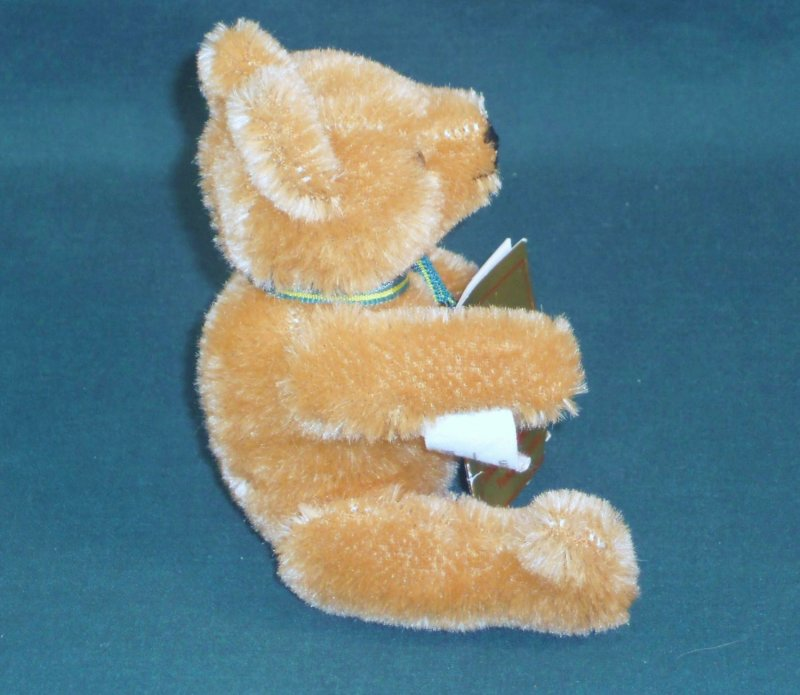 Gebr-Hermann Teddy Bear