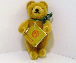 '.Gebr-Hermann Teddy Bear.'