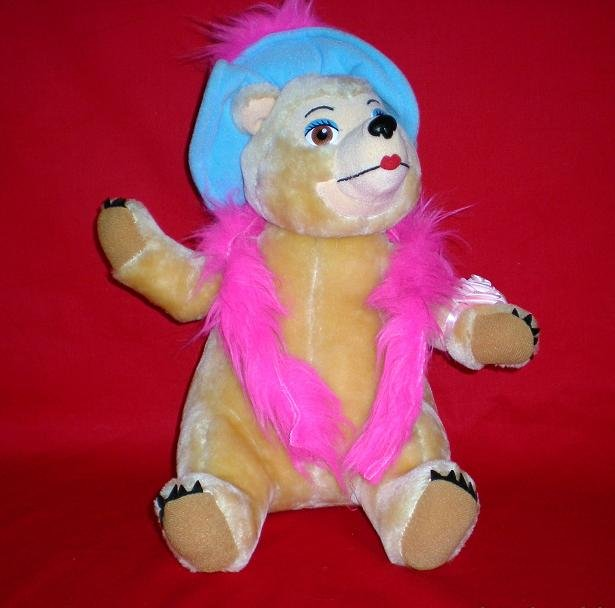 1st Teddy Bear Classic Convention Disney 1992