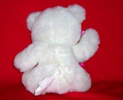 '.Hug Hearts 1995 Valentine Bear.'
