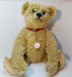 Gabriele North American Exclusive Steiff Teddy Bear limitied edition 1500