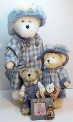 '.Boyd's Bearsworth Family.'