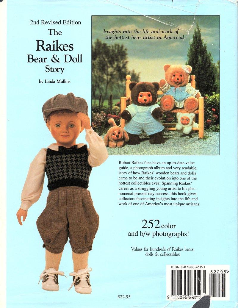 Revised Robert Raikes Identification guide