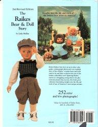 '.The Raikes Bear and Doll Story.'