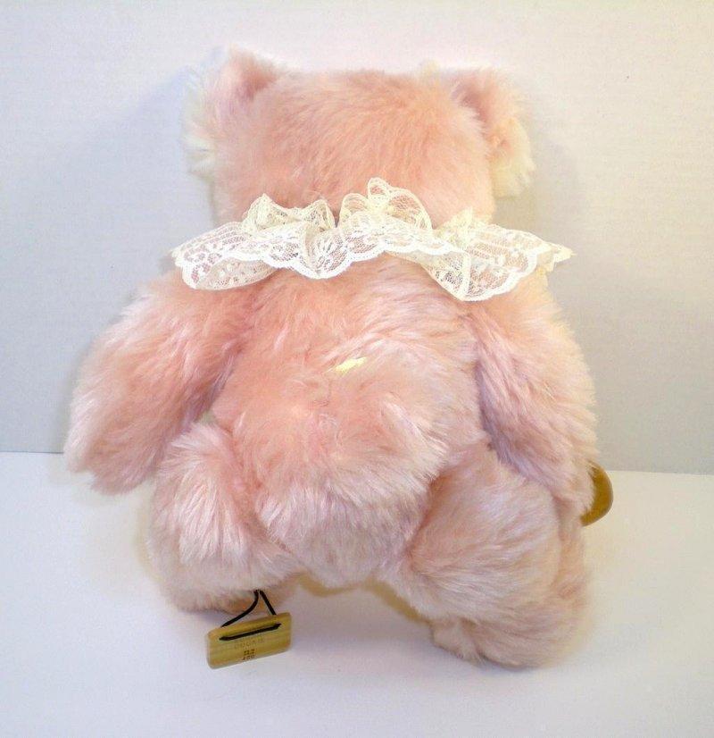 Robert Raikes Collectibles Limited Edition Bear