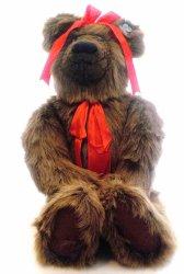 '.Kasey Teddy Bear.'