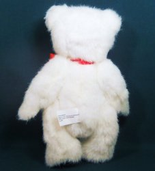 '.Danbury Mint Teddy Bear.'