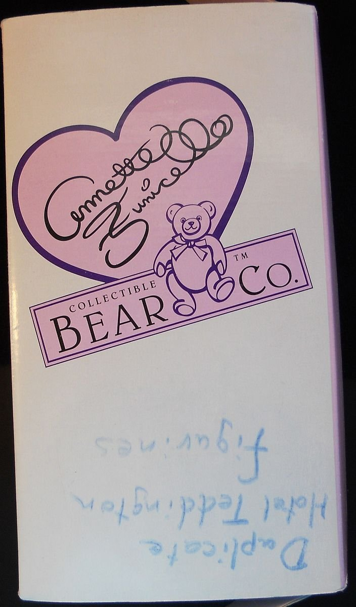 Annette Funicello Bears The Russian Collection 1994