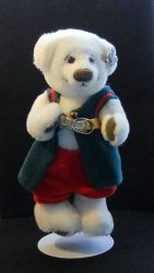 Annette Funicello Bear Dmitri Russian Collection 1994