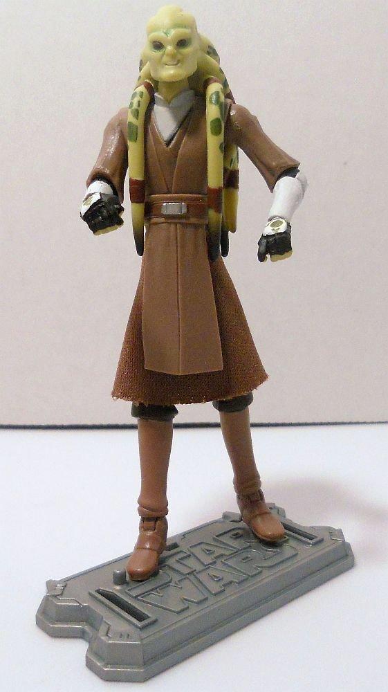 Star Wars Clone Wars figure