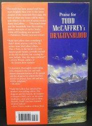 '.Dragonheart 2008 1st Ed HC.'