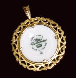 '.The Hammersley Pendant .'