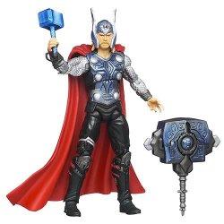 '.Thor Thunder Crusader.'