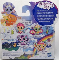'.Littlest Pet Shop Morning Haze.'