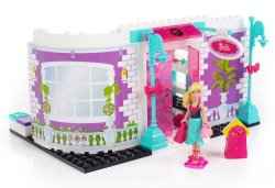 '.Barbie Fashion Boutique 80225.'
