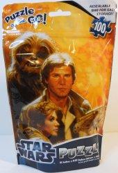 Star Wars Clone Wars 800 Count Sticker Box Paper Magic