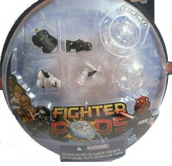 '.Star Wars Fighter Pods Ser 1.'
