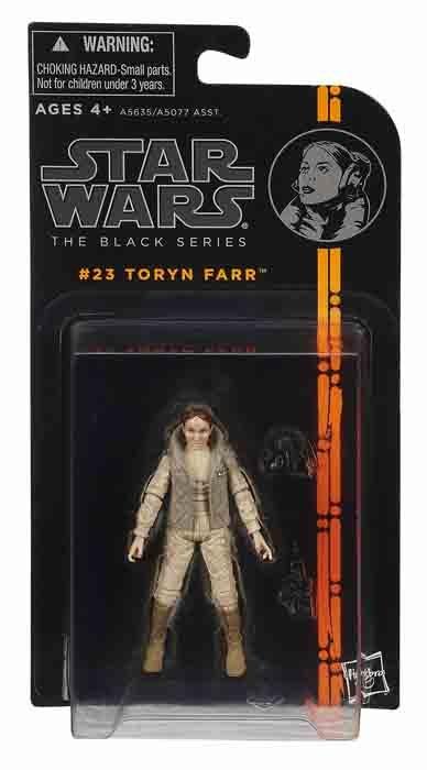 Star Wars Black Series 3.75 inch