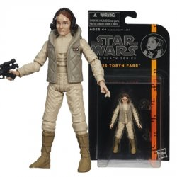 '.Toryn Farr Action Figure.'