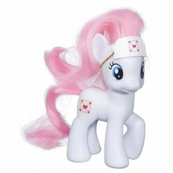 '.Nurse Redheart My Little Pony.'