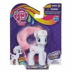 My Little Pony Nurse Redheart Friendship is Magic exclusive
