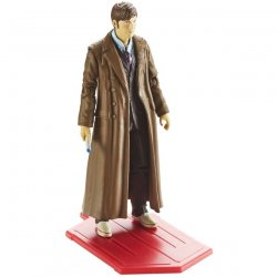 '.The Tenth Doctor 3.75 inch.'
