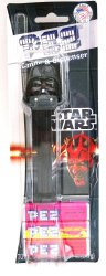Star Wars Darth Vader Pez The Phantom Menace Collection 2012